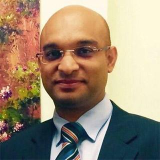 Dr. Amrish Kamboj