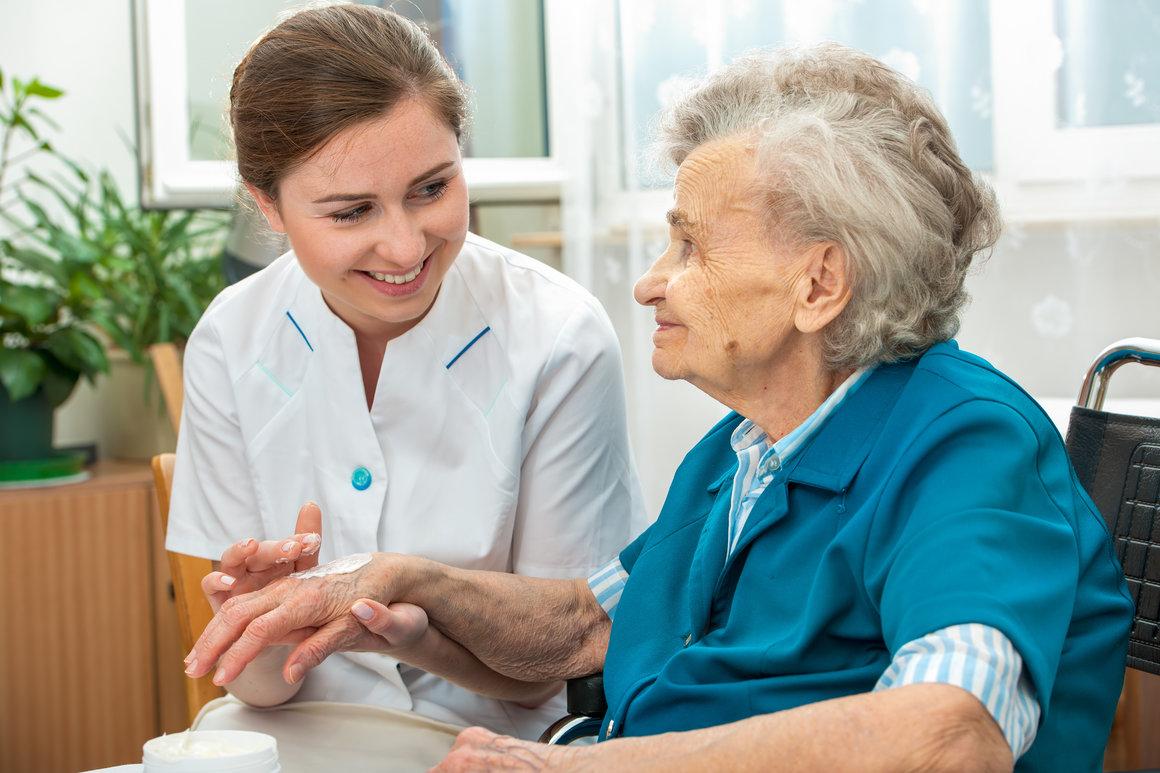 Home Nursing