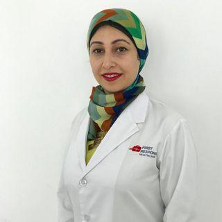 Dr. Shaimaa Ahmed