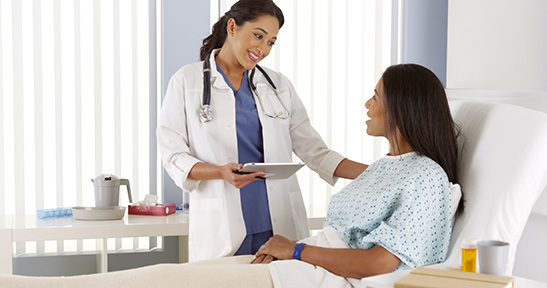 Preventive Health Screenings for Women