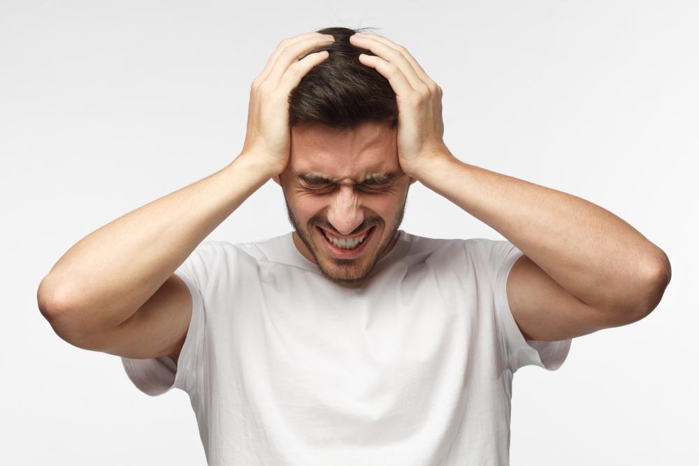Remedies to Prevent Migraine & Headaches