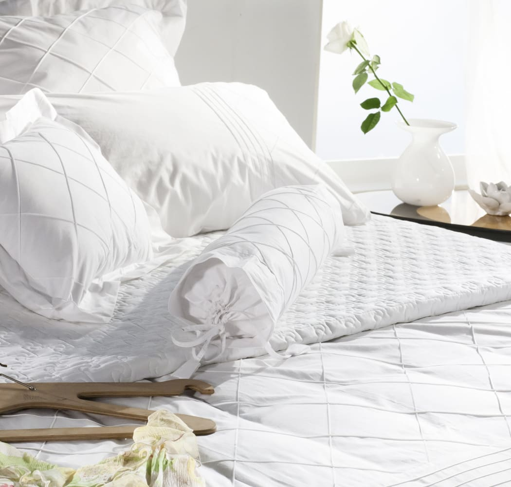 Change Bed Covers- Home Remedy for Dry Cough