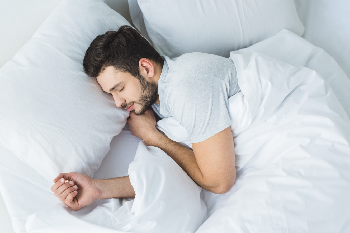Don't Sleep On Your Back- Home Remedy for Dry Cough