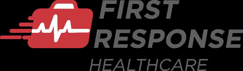 First Response Healthcare Logo