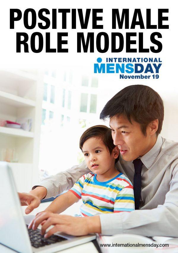 International Mens Day Poster Images