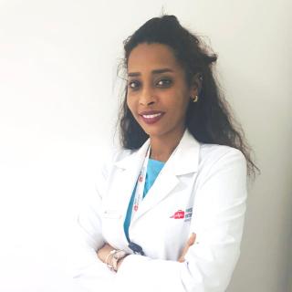 Dr. Salma Salih