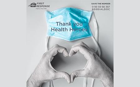 World Health Day 2020 – Year of the Nurses
