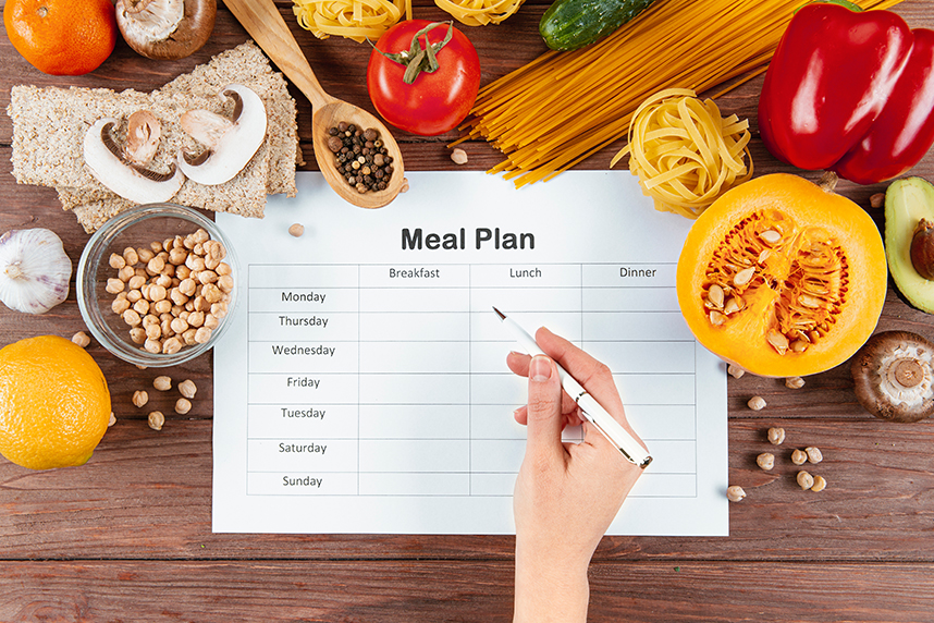 Best Diet Plan To Lose Weight For Diabetic Patients