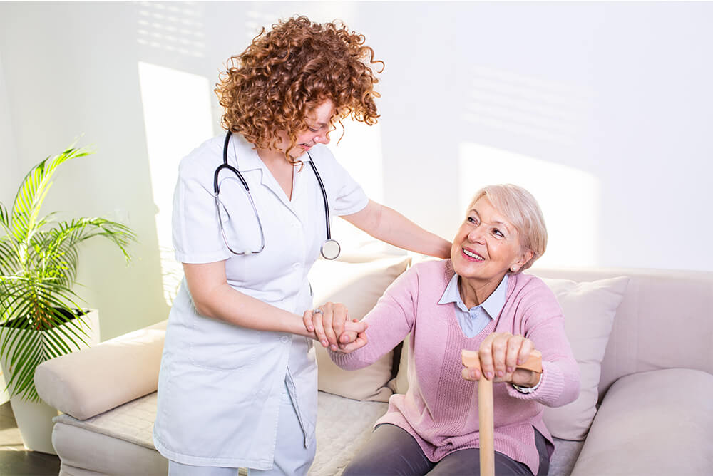 5 Advantage of Physiotherapy at home