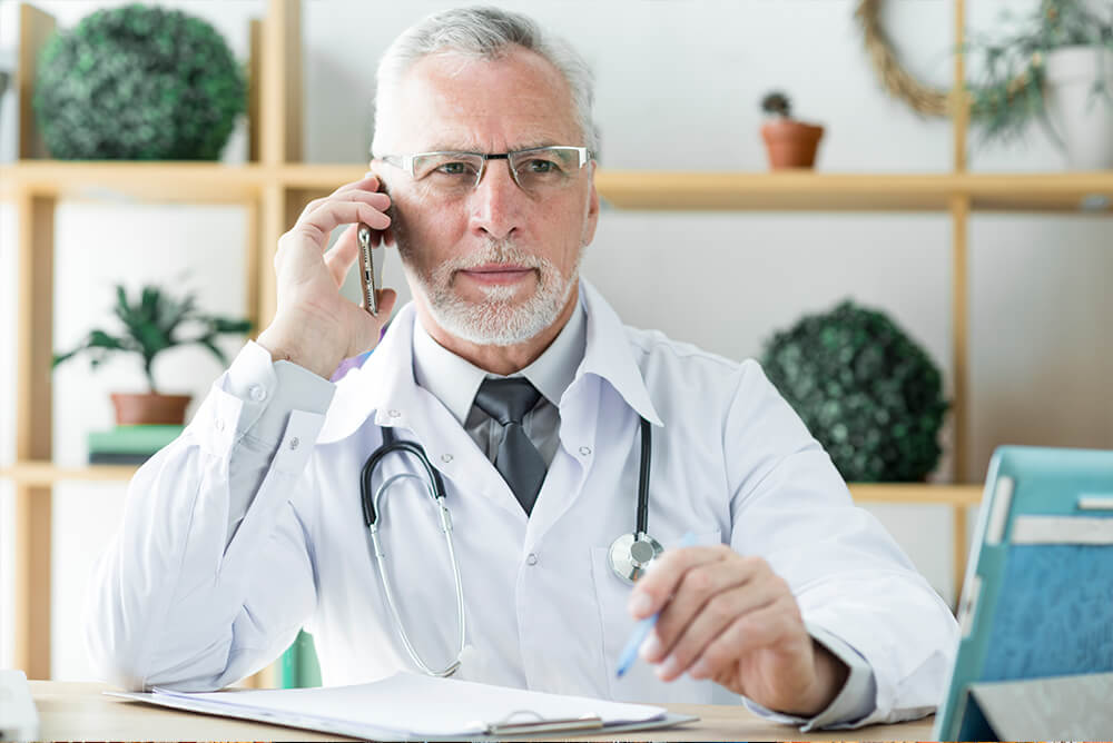 How much does doctor on call cost?